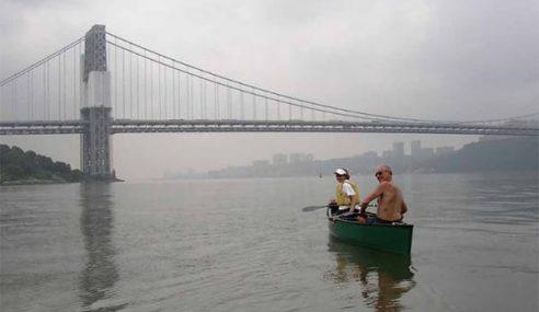 Memories on the Hudson