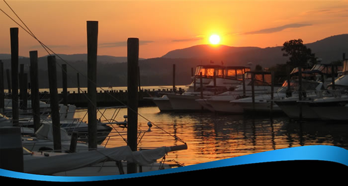Cortlandt Yacht Club Offers Individuals Ownership