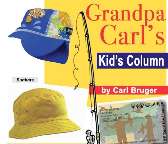 grandpa carls