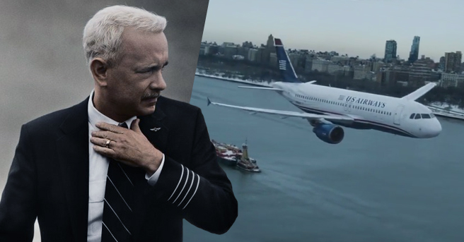 IF YOU SEE THE MOVIE SULLY, YOU WILL NOT SEE THIS FELLOW IN IT.  HERE IS HIS STORY, WRITTEN BY JOHN H. VARGO IN  APRIL 2009