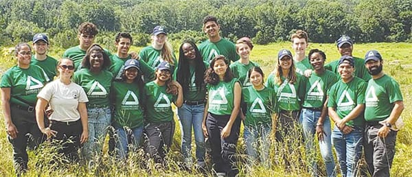 Groundworks and Yonkers Youth