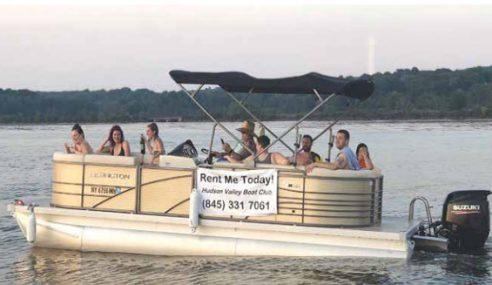 Hudson Valley Boat Club
