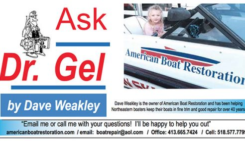 Ask Dr. Gel – Jul/Aug 2020