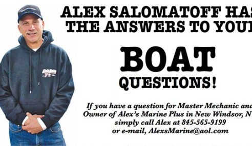 BOAT TALK WITH ALEX – JUL/AUG 2020