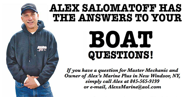Boat Talk