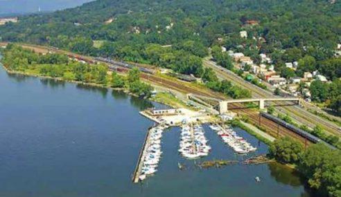 Croton Yacht Club History