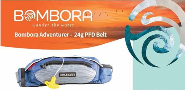 Bombora Adventure