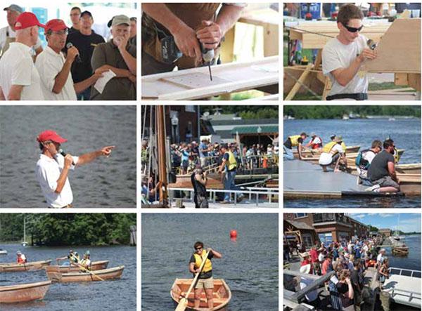 Hudson River Maritime Museum Festival